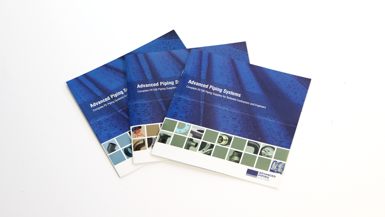 Advanced Piping Systems Brochures