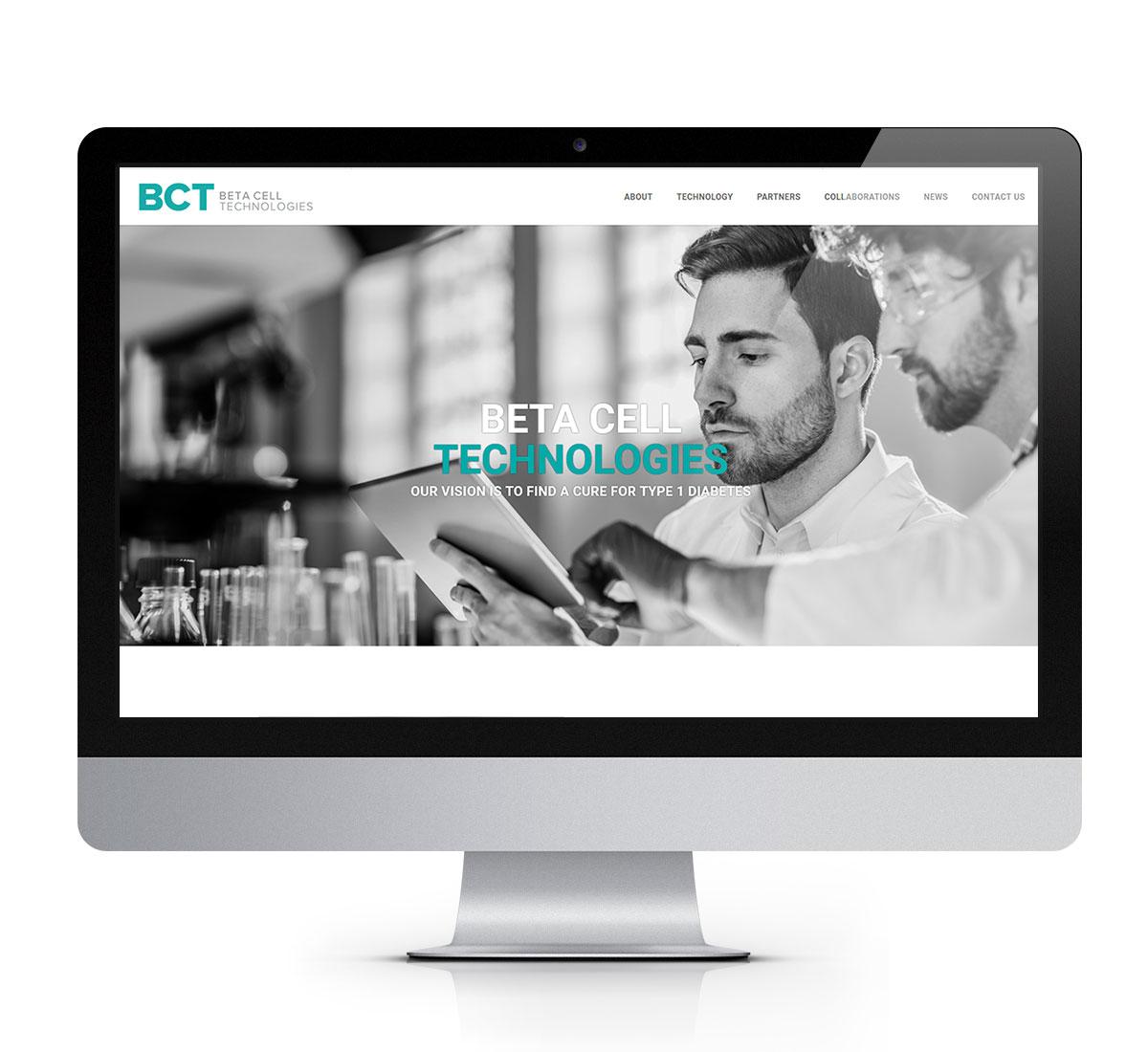 BCT iMac