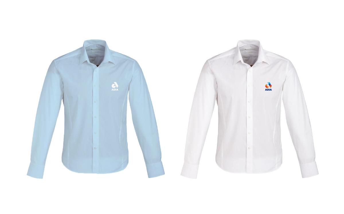 ADIA Business Shirts