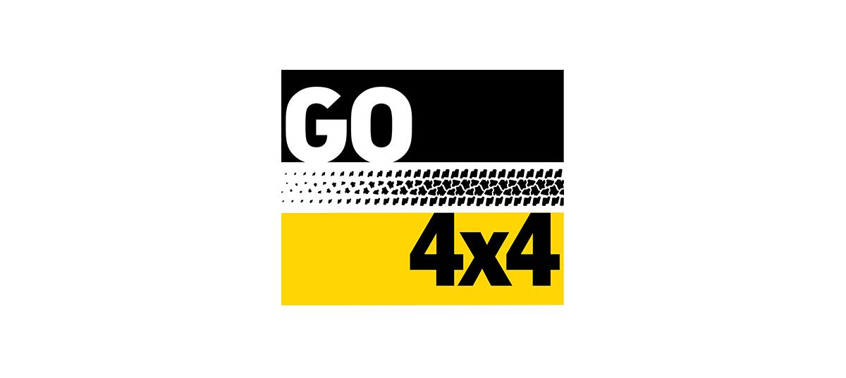 GO4x4 Logo