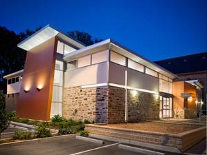 Hodgkison Architects