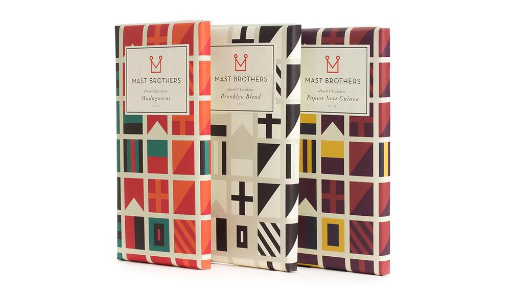 Mast Brothers Chocolate - Wayfarer Pack